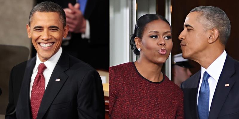 Cuộc sống trong mơ của ông Obama sau khi rời Nhà Trắng