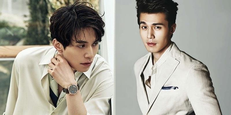 """Nhận vai Thần Chết, Lee Dong Wook chỉ là phương án """"thay thế""""?"""