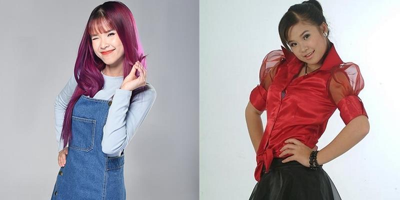 yan.vn - tin sao, ngôi sao - Không thể tin được 10 năm trước, cô bé mũm mĩm này chính là Khởi My!