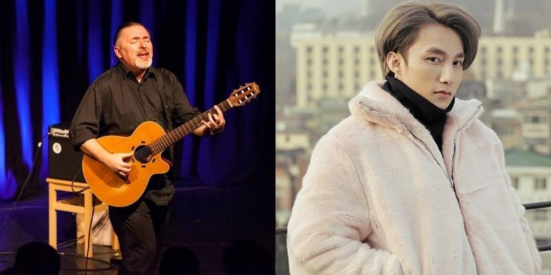 Nghệ sĩ guitar nổi tiếng thế giới bất ngờ cover nhạc Sơn Tùng M-TP