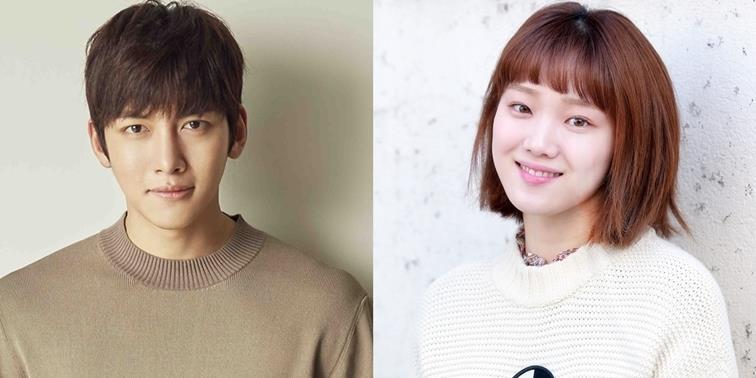 Ji Chang Wook và Lee Sung Kyung sắp sửa yêu nhau trong phim mới?