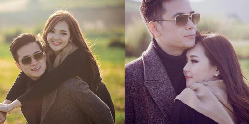 Ngưỡng mộ chuyện tình đẹp như phim của cặp đôi cầu hôn ở nghĩa địa