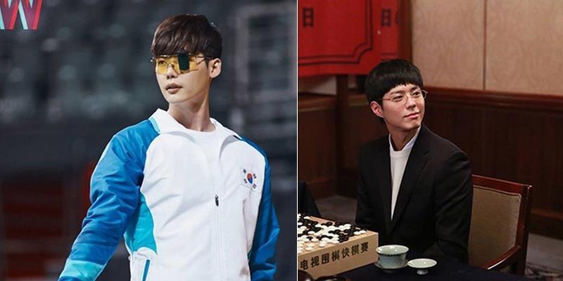8 anh chàng thiên tài đẹp trai chỉ tồn tại trên màn ảnh Hàn