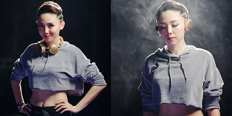 """yan.vn - tin sao, ngôi sao - Tóc Tiên: """"Bỏ ngoài tai thị phi, tập trung tối đa cho ước mơ của mình"""""""