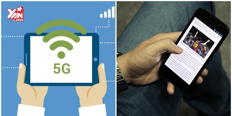 Có thể bạn chưa biết về mạng 5G cực mạnh sắp ra mắt