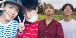 yan.vn - tin sao, ngôi sao - Không phải Song Joong Ki, V BTS mới là
