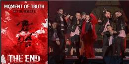 """G-Dragon chính thức tuyên bố """"chơi cực lớn"""" trong mùa hè 2017"""