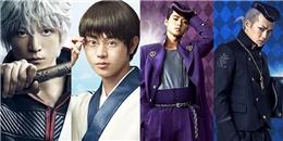 Những drama Nhật quy tụ cả dàn trai đẹp khiến fan girl 'rụng tim'