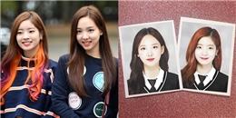 yan.vn - tin sao, ngôi sao - Ảnh thẻ xinh không kém người thật của TWICE khiến fan