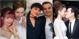 yan.vn - tin sao, ngôi sao - Showbiz Việt sắp chờ đón hỷ sự của những cặp đôi nào?