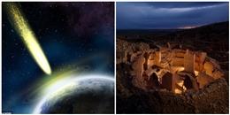 Tìm ra bằng chứng của cuộc đại tuyệt chủng Trái Đất 13.000 năm trước