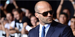 yan.vn - tin sao, ngôi sao - Jason Statham: Từ dân buôn chợ đen đến siêu sao hành động Hollywood