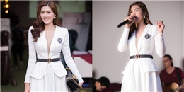 yan.vn - tin sao, ngôi sao - Huỳnh Tiên: