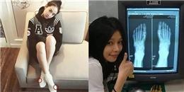 yan.vn - tin sao, ngôi sao - Mỹ nhân Hoa ngữ và những đôi chân