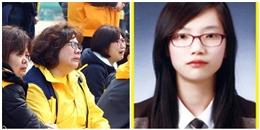 Nhói lòng câu chuyện 9 nạn nhân chưa tìm thấy trong vụ chìm phà Sewol