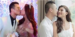 yan.vn - tin sao, ngôi sao - Ngưỡng mộ hạnh phúc của vợ chồng Thúy Diễm sau 1 năm ngày cưới
