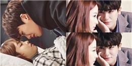"""yan.vn - tin sao, ngôi sao - """"Ngọt"""" từ phim ra ngoài đời, Park Bo Young đang hẹn hò Park Huyng Sik?"""