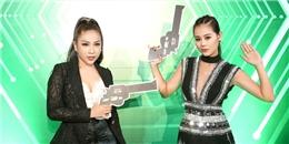 'Kiều nữ' Nam Thư công khai 'đối đầu' với Khả Như