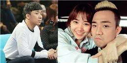 yan.vn - tin sao, ngôi sao - Hari Won tình cảm động viên Trấn Thành giữa