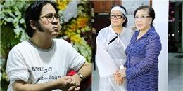 yan.vn - tin sao, ngôi sao - NSND Lệ Thủy nghẹn ngào đến chia buồn cùng gia đình NSƯT Thanh Sang