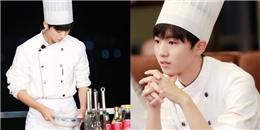 yan.vn - tin sao, ngôi sao - Đẹp, hát hay, giờ còn nấu ăn giỏi, Vương Tuấn Khải muốn fan sống sao?