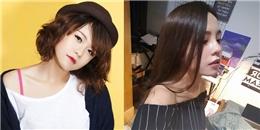 yan.vn - tin sao, ngôi sao - Không còn nhận ra nhan sắc bạn gái Quang Đăng sau khi