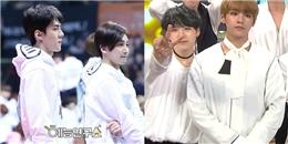 """yan.vn - tin sao, ngôi sao - Những tình huống chạm mặt đầy """"quê độ"""" và xấu hổ của idol Kpop"""