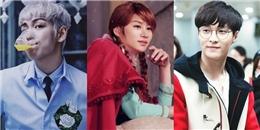 """yan.vn - tin sao, ngôi sao - Những idol """"4D"""" độc, lạ,"""