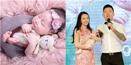 yan.vn - tin sao, ngôi sao - Vừa về nước, Tuấn Hưng và vợ tổ chức đầy tháng hoành tráng cho con gái