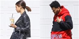 yan.vn - tin sao, ngôi sao - Sau 3 tháng hẹn hò, Selena Gomez dẫn The Weeknd về nhà qua đêm