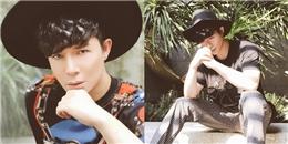 yan.vn - tin sao, ngôi sao - Nathan Lee nhận cơn mưa lời khen với album nhạc xưa