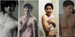 yan.vn - tin sao, ngôi sao - Những mỹ nam Hàn