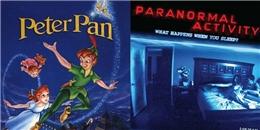 """Những bộ phim """"ăn lãi"""" nhất trong lịch sử điện ảnh"""