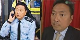 Bàng hoàng khi sao nam TVB đột ngột qua đời ngay trên sân khấu