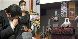 Nhật Bản lập bàn tưởng niệm bé Nhật Linh tại trung tâm hành chính