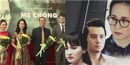 """yan.vn - tin sao, ngôi sao - Diễn viên """"Sống chung với mẹ chồng"""" chia sẻ góc khuất sau thành công"""