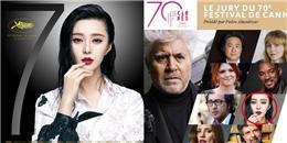 yan.vn - tin sao, ngôi sao - Phạm Băng Băng vinh dự trở thành giám khảo LHP Cannes lần thứ 70