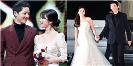 yan.vn - tin sao, ngôi sao - Song Joong Ki và Song Hye Kyo bí mật hẹn hò, sắp tiến tới hôn nhân?