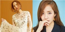 yan.vn - tin sao, ngôi sao - Park Min Young tái xuất hoàn hảo với thần thái sang chảnh trên tạp chí