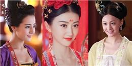 yan.vn - tin sao, ngôi sao - Đọ sắc dàn mỹ nhân thời Đường hớp hồn khán giả Hoa ngữ