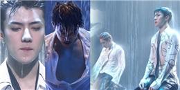 'Bi hài' 3 sự cố xả nước 'đình đám' nhất sân khấu Kpop