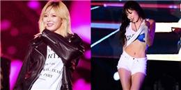 """yan.vn - tin sao, ngôi sao - Ủng hộ việc hở bạo lên sân khấu, HyunA nhận """"gạch đá"""" từ cư dân mạng"""