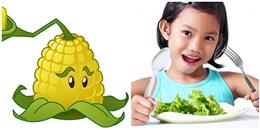 """Phát hiện mới: thực vật có thể """"biết"""" mình đang bị ăn!"""