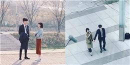 yan.vn - tin sao, ngôi sao - Suzy tay trong tay Lee Jong Suk,