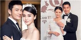 Điểm danh 4 nam thần từ phim ra đời thực của màn ảnh Hoa ngữ