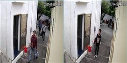 Dân mạng bức xúc tìm nhóm thanh niên quỵt tiền, trộm đồ nhà trọ