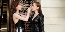 Sam và Kelly: Đôi bạn thân 'hiếm có - khó tìm' của showbiz Việt