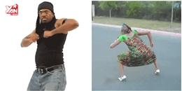Những điệu nhảy cực chất của các 'thánh quẩy' có thể bạn chưa biết