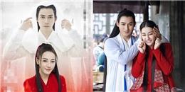 yan.vn - tin sao, ngôi sao - Châu Du Dân khiến fan trụy tim khi tái xuất bên mỹ nữ Địch Lệ Nhiệt Ba