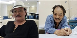 """yan.vn - tin sao, ngôi sao - Nam diễn viên """"Đêm hội Long Trì"""" mắc bệnh ung thư phổi"""